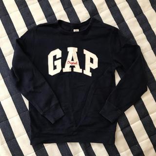ギャップ(GAP)のGAP 裏起毛スウェット(トレーナー/スウェット)