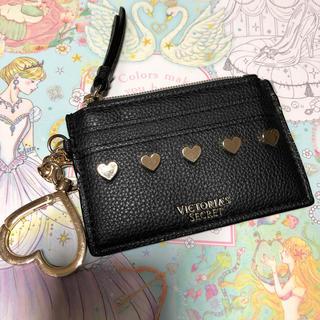 ヴィクトリアズシークレット(Victoria's Secret)のコインケース カードケース(コインケース/小銭入れ)