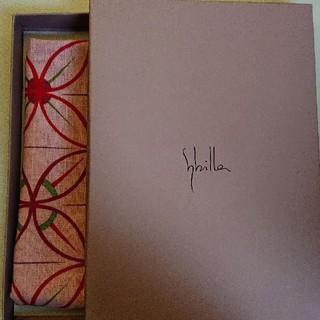 シビラ(Sybilla)のシビラ Sybilla ミニ風呂敷 布 未使用(日用品/生活雑貨)