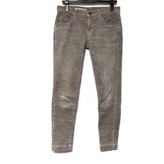 DOUBLE STANDARD CLOTHING - ダブルスタンダードクロージング パンツ 38