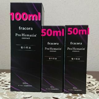 フラコラ - フラコラ プロヘマチン原液 100ml×1 ・50ml×2