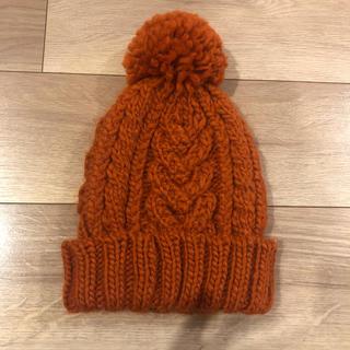 ビームス(BEAMS)のBEAMS ニット帽(ニット帽/ビーニー)