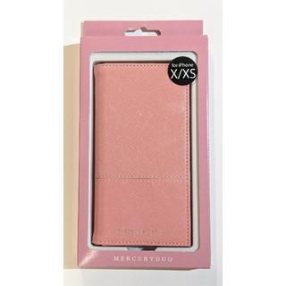 マーキュリーデュオ(MERCURYDUO)のiPhoneケース マーキュリーデュオ iPhoneX/XS(iPhoneケース)