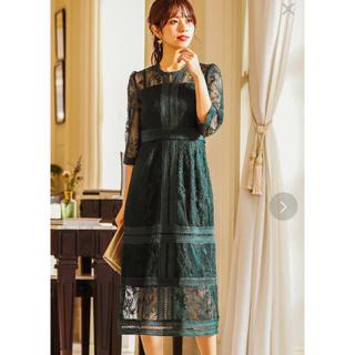 【Fashion Letter】結婚式ドレス/お呼ばれドレス