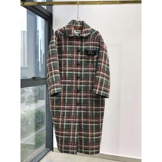 グッチ(Gucci)の2020AW★GUCCI★チェック コート(テーラードジャケット)