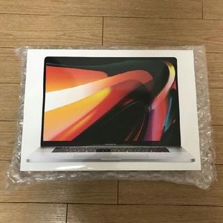 Mac (Apple) - Apple MacBook Pro 16インチ 新品未使用