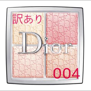 Dior - Dior ディオール バックステージ フェイス グロウ パレット 004