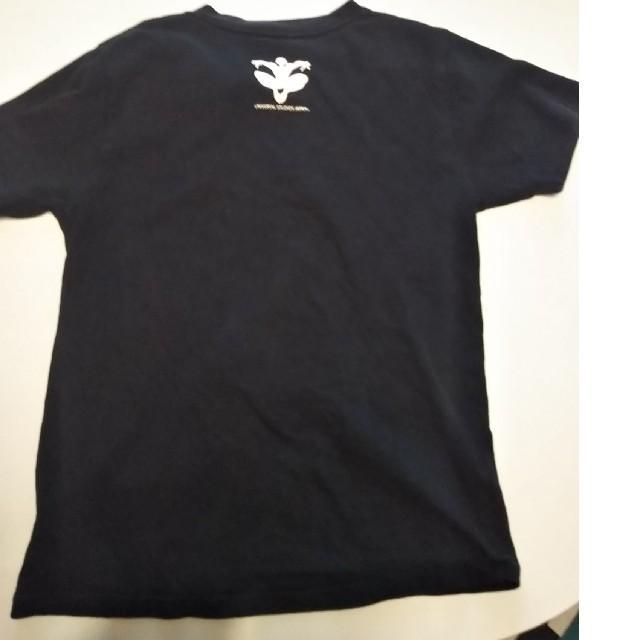 UNIVERSAL ENTERTAINMENT(ユニバーサルエンターテインメント)のスパイダーマン Tシャツ キッズ135~155 キッズ/ベビー/マタニティのキッズ服男の子用(90cm~)(Tシャツ/カットソー)の商品写真