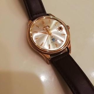 シチズン(CITIZEN)のシチズン オートデータ稼動品 自動巻(腕時計(アナログ))