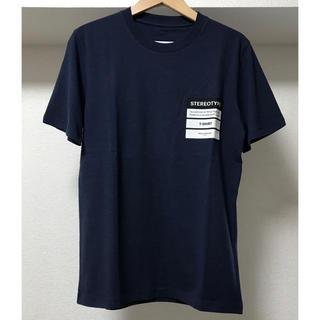 Maison Martin Margiela - メゾンマルジェラ Tシャツ 46