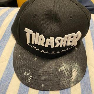 THRASHER - スラッシャーキャップ