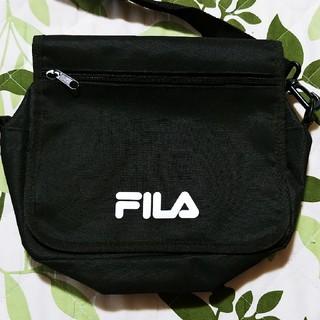 FILA - フィラ 付録 ファミリーマート限定