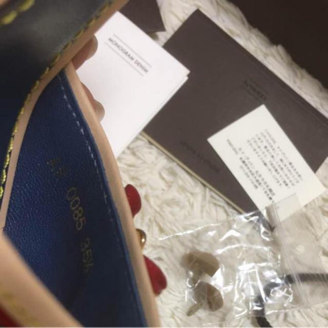 LOUIS VUITTON(ルイヴィトン)の価格交渉あり⭐️ルイ・ヴィトン サンダル ⭐️新品未使用⭐️正規品⭐️ レディースの靴/シューズ(サンダル)の商品写真