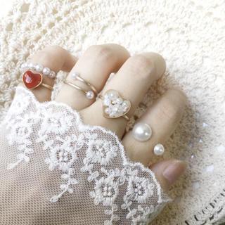 指輪セット【100-Ea】ワイヤーリング(リング)