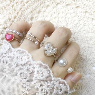 指輪セット【100-Eb】ワイヤーリング(リング)