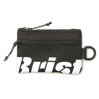 F.C.R.B. - F.C.Real Bristol / MULTI PURSE ブラック