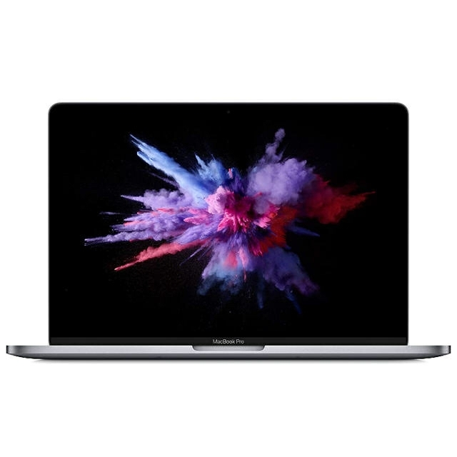Apple(アップル)の【新品】 MacBook Pro 256GB  ゆめさん専用 スマホ/家電/カメラのPC/タブレット(ノートPC)の商品写真