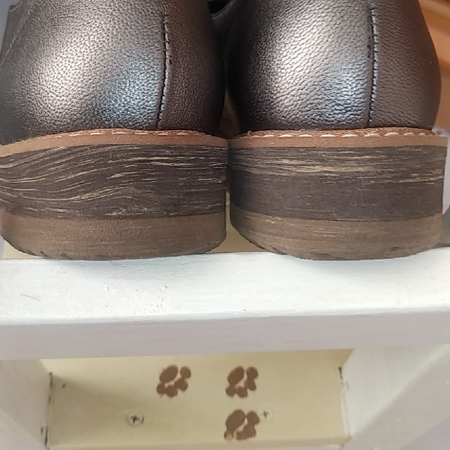 BARCLAY(バークレー)の靴 レディース レディースの靴/シューズ(ローファー/革靴)の商品写真