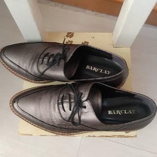 バークレー(BARCLAY)の靴 レディース(ローファー/革靴)