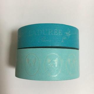 ラデュレ(LADUREE)のラデュレ マスキングテープ 2個セット(テープ/マスキングテープ)