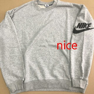 FEAR OF GOD - Nike Fear of God NRG Crewneck  Lサイズ