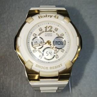 ベビージー(Baby-G)のカシオ BGA-111-7BJF(腕時計)