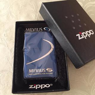 ジッポー(ZIPPO)のZIPPO ライター メビウス 新品ジッポ(タバコグッズ)