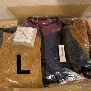 シュプリーム(Supreme)のReversible Colorblocked Fleece Jacket (ブルゾン)