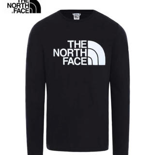 THE NORTH FACE - THE NORTH FACE ロンT 新品 Mサイズ