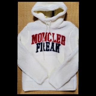 MONCLER - MONCLER   モンクレール GENIUS 1952 ボア パーカー