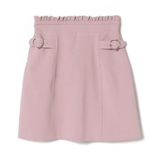 Honey Cinnamon - ハニーシナモン 台形スカート
