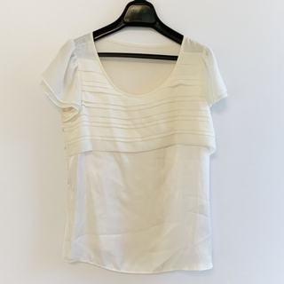 ジャスグリッティー(JUSGLITTY)のジャスグリッティー 半袖カットソー 2 M(カットソー(半袖/袖なし))
