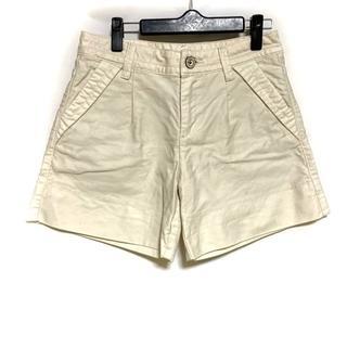 ダブルスタンダードクロージング(DOUBLE STANDARD CLOTHING)のダブルスタンダードクロージング パンツ 38(ハーフパンツ)