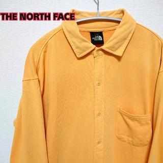 ザノースフェイス(THE NORTH FACE)のTHE NORTH FACE ザ ノースフェイス メンズ  シャツ(シャツ)