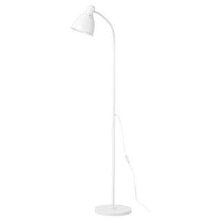 イケア(IKEA)のIKEA LERSTA レールスタ フロアランプ ライト 照明 送料込み(フロアスタンド)