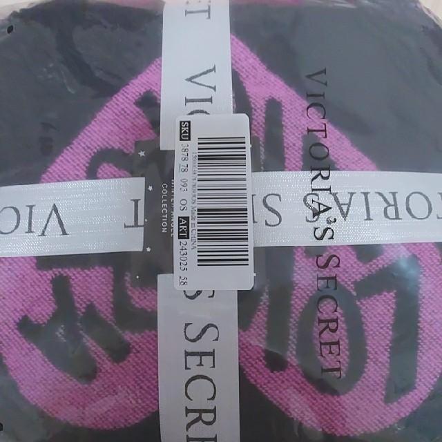 Victoria's Secret(ヴィクトリアズシークレット)のヴィクトリアシークレット マフラー 2点セット レディースのレディース その他(その他)の商品写真