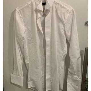 スーツカンパニー(THE SUIT COMPANY)のウィングカラーシャツ(Tシャツ/カットソー(七分/長袖))
