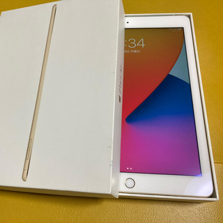 Apple - iPad Air2 ドコモ 128GB