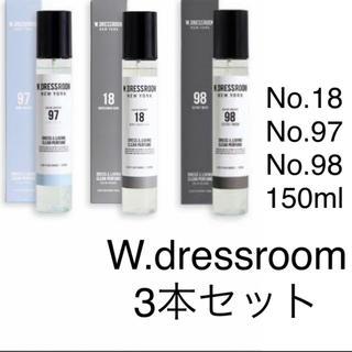 ボウダンショウネンダン(防弾少年団(BTS))のw.dressroom dress&living clear perfume(その他)