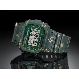 ジーショック(G-SHOCK)のカシオG-SHOCK DWE-5600CC-3JR 新品未使用(腕時計(デジタル))