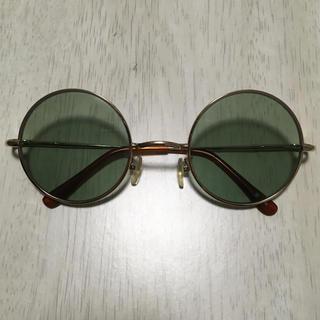 ジーディーシー(GDC)のGDC/窪塚洋介着用モデル/丸眼鏡/サングラス(サングラス/メガネ)