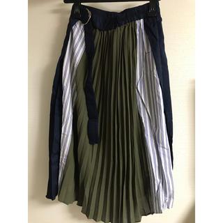 ローズバッド(ROSE BUD)のROSE BUD  スカート(ロングスカート)