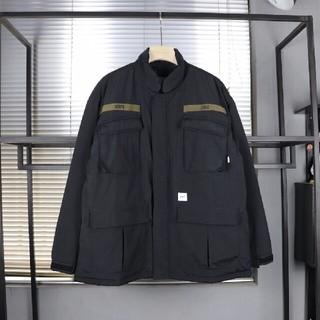 W)taps - WTAPS西山徹のポケットジャケット