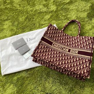 "Christian Dior - Christian Dior BOOK TOTE"" スモールバッグ"
