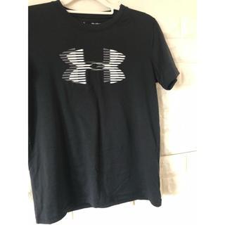 アンダーアーマー(UNDER ARMOUR)のアンダーアーマー  キッズTシャツ  YXL(Tシャツ/カットソー)