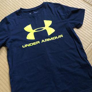 アンダーアーマー(UNDER ARMOUR)のアンダーアーマー キッズTシャツ(Tシャツ/カットソー)
