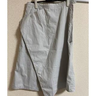 ワイズ(Y's)のy's スカート(ロングスカート)