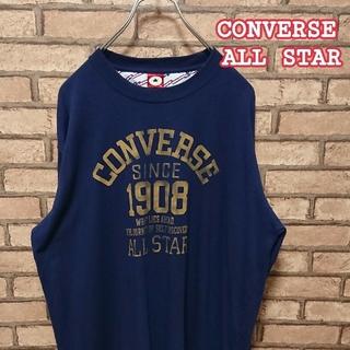 コンバース(CONVERSE)のCONVERSE ALL STAR コンバース オールスター メンズ ロンT(Tシャツ/カットソー(七分/長袖))