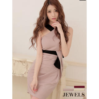 JEWELS - jewels タイトドレス