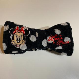 Disney - ミニーちゃん ヘアバンド ディズニー